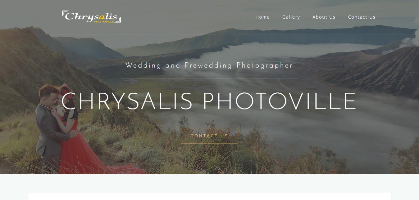 Chrysalis-photo.com