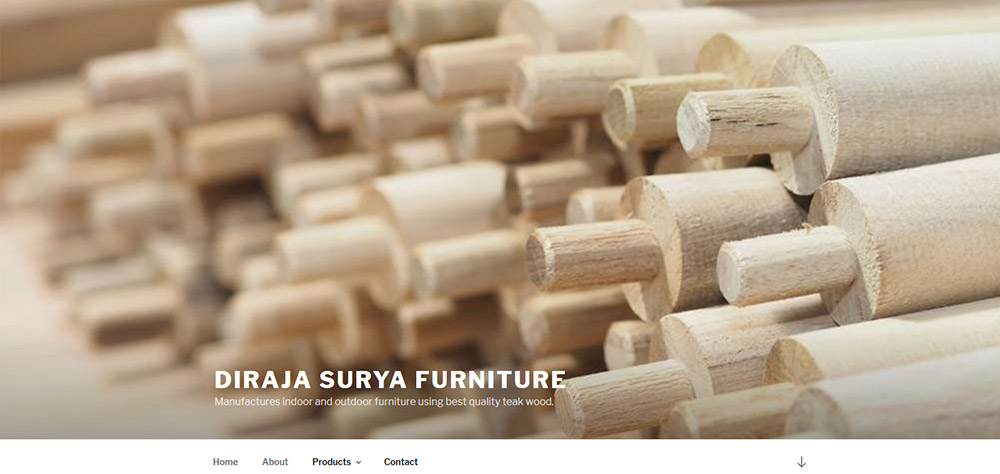 Diraja-Surya.com